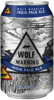 Wolf Warning India Pale Ale
